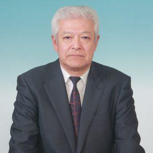第59代会長L星憲治